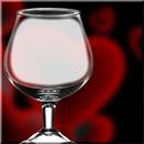 Dj CS Love Glass