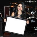 Visage D'or Selena Gomez