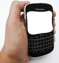 blackberry girlfriend
