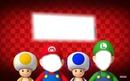 Super Mario sur Wii