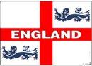 the best england flag