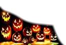 Halloween Citrouilles