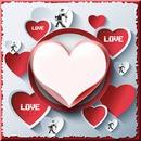 Dj CS Love frame S 3