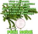 "Natal! By""Maria Ribeiro"""