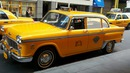 Old New.York Taxi