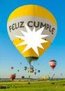 FELIZ CUMPLE