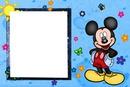 Cadre Mickey