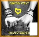 Amitier pour ma sister rubis besta