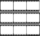 film strip 9 pics
