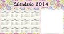 calendario 2014 ponle la foto que quieras