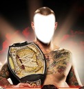 WWE~CM-PUNK