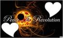 peace in revolution