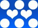 Coeur/cercle<3