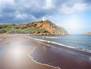 plage algérienne