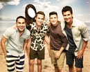 Big Time Rush Y Yo 2013