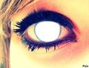L'oeil d'Anaëlle