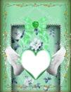 green wings heart