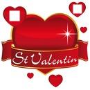 saint valention