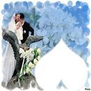 fèlicitation pour mariage