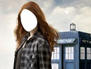 doctor who fille