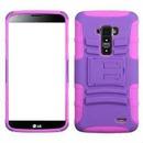 celular morado y rosado :)