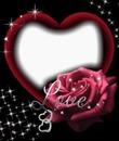 Romántico corazón