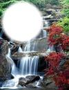Ruisseau-rochers-cascade