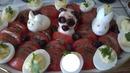 oeuf panda
