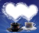 Kaffee zu Zweit