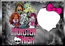 Monster High  (5) By Jeny