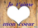 Simple je t'aime