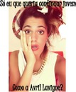 Face of Martina Stoessel