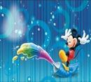 Cintaa (Micky Mouse)