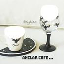 bjk kahve fincanı