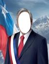 Ex presidente piñera n.n