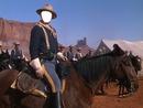western cavalerie