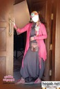 arab femme