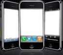 Iphone Triple Action !