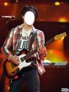 Nick Jonas sur scène