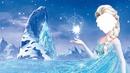 Elsa Yüzü ve Kar Tanesi