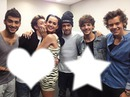 One Direction y Katy Perry