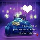 linda noche amore mio