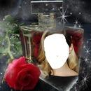 renewilly foto en envase de perfume