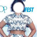 Demi Lovato'nun Yüzü