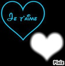 """"""" Je T'aiime"""