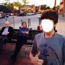 McCartney selfie