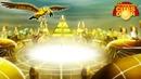 les cités d'or saisons 2