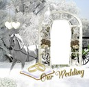 cadre mariage*