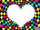 Love en couleur