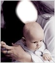 bébé et sa mère